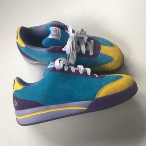 5732dacad Ice Cream Reebok BoardFlip 2 Skate Shoes Pharrell